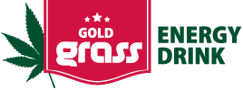 Gold Grass Energy Drink